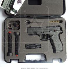 Pistola Taurus 838 Calibre 380 de 19 Tiros Oxidada - ARMAS DE FOGO - PISTOLA- Az de Espadas