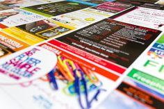 SMC Media brings you advanced flyer printing in Canada. Digital Printing Services, Flyer Printing, Commercial Printing, Printing Companies, Custom Printing, Ad Design, Tool Design, Flyer Design