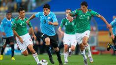 Mexico vs Uruguay 3-1 Copa America 2016 - http://tickets.fifanz2015.com/mexico-vs-uruguay-3-1-copa-america-2016/ #CopaAmérica