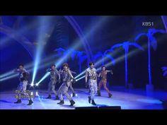 [720HD]130825 INFINITE-Destiny @ Open Concert
