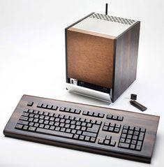 Design Hara / green PC
