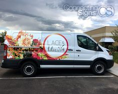Nothing is more suspicious than a plan white van... so do something about it! Get it branded with your logo and put people's minds at ease! Plus, a transit van is the perfect canvas to get wrapped with your brand. Are you looking for a professional vehicle wrap company to work with? We're here for you. Contact Connecting Signs today to get a fast quote on your vehicle wrap! Fast Quotes, Vehicle Wraps, White Vans, Fort Collins, Car Wrap, Be Yourself Quotes, Custom Cars, Something To Do, Stuff To Do