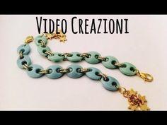 Tutorial \ A Little Bit Ethnic \ Ciondolo in Wire \ Alluminio e Cipollotti. - YouTube