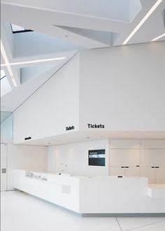 Porsche Museum :: Stuttgart, Germany