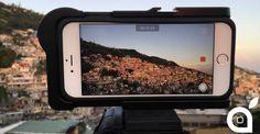 Un documentario in 4K interamente realizzato con un iPhone 6S Plus [Video]