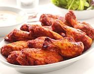 How to Make Easy Baked Spicy Chicken Wings