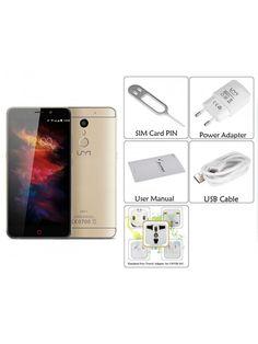 UMi Max Smartphone (Gold)