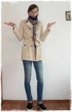 Ziri K. - BBC- Biege Bershka Coat Androgynous Fashion, Androgyny, Scarf Styles, Bbc, Zara, Skinny Jeans, Coat, Jackets, Androgynous Fashion Tomboy