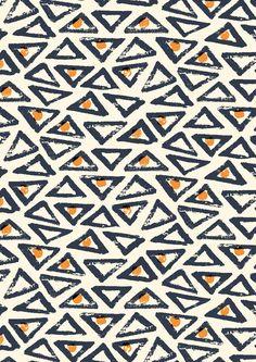 Minakani - Ethnic triangles