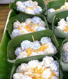southern thai dessert : Khanomco