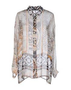 ALBERTA FERRETTI Shirts. #albertaferretti #cloth #dress #top #skirt #pant #coat #jacket #jecket #beachwear #