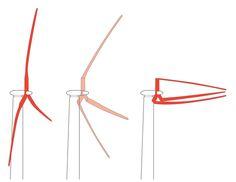 Turbinas Eólicas: super pás de 200m e geração de 50MW de potência!