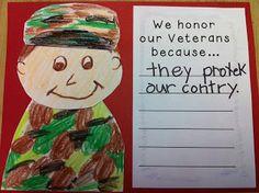 Kindergarten Kids At Play: Kindergarten Veterans Day Lesson Plan Kindergarten Social Studies, Kindergarten Lesson Plans, Kindergarten Writing, Kindergarten Literacy, Veterans Day Activities, Holiday Activities, Holiday Crafts, Remembrance Day, School Holidays
