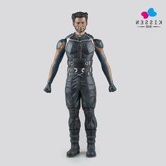 "34.79$  Watch here - https://alitems.com/g/1e8d114494b01f4c715516525dc3e8/?i=5&ulp=https%3A%2F%2Fwww.aliexpress.com%2Fitem%2FX-MEN-X-Men-Wolverine-Logan-12-Inch-Model-Boxed-Ornaments-Hand-To-Do%2F32623486429.html - ""Kissen Movie X-MEN xmen The Wolverine 1/6th Scale Collectible Action Figure Toy 12"""" 30CM"" 34.79$"