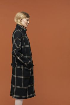 Marimekko Vallaton coat