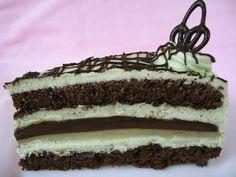 Moha Konyha: Mozart torta