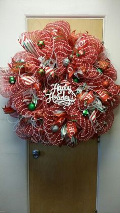 Super Large Wreath