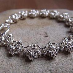 Sterling Silver Bracelet £45.00
