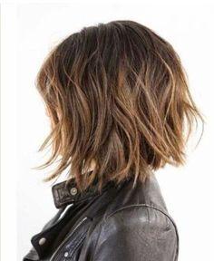 corte de cabello para peinarlo