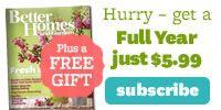 BHG Subscription