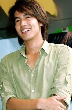 Jerry Yan Baron Chen, Jerry Yan, F4 Meteor Garden, Drama, Korean Men, Asian Actors, Celebs, Celebrities, Haircuts For Men