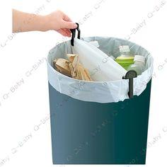 Ping Bag Trash Can Google Search Organization Ideas Random Amazing