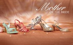 Mother of the Bride shoes at Sears.com