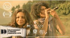 M Cream A motley crew of university students set out on a journey in pursuit of a mythical form of hash, confronting a series of encounters that begin to unravel the myriad realities of rebellion. Movie releasing on 22nd July. Bollywoodirect is proud to be associated with the movie.  https://www.bollywoodirect.com/theatrical-trailer-m-cream/