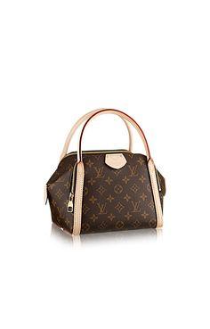 Discover Louis Vuitton Marais BB via Louis Vuitton