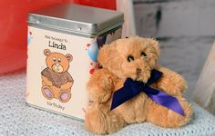 I Just Love It Personalised Birthday Keyring Teddy in a Tin Personalised Birthday Keyring Teddy in a Tin - Gift Details. Our personalised Teddy Bear Birthday Keyring in a Tin gift is simply the cutest way to say Happy Birthday. If you want to send special birt http://www.MightGet.com/january-2017-11/i-just-love-it-personalised-birthday-keyring-teddy-in-a-tin.asp