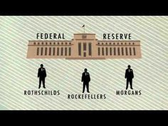 Who Controls the Money Controls the World .....All facts in this movie have been independently confirmed. Sources are documented at http://thrivemovement.com    History will repeat itself as long as these bankers and their corrupt politicians are in charge. Save yourself from the upcoming economic collapse of 2012. Please share this important knowledge with your family and take action.