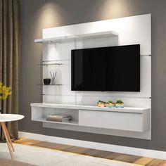Painel para TV 1.8 Ores Branco