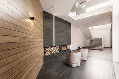 Imagen 4 de 46 de la galería de Casa relieve / A61architects + YYdesign. Fotografía de Ilya Kruchinin