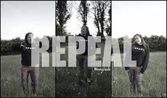 Ivory Clouds: The Eighth Amendment : To Repeal Or Not To Repeal  Repeal. Important referendum
