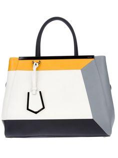 6edd35c09da1 Fendi - 2Jours tote 1 Celine Trapeze Bag