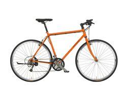 Falcon: PATRIA - individuelle Fahrräder