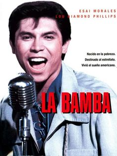La Bamba: movie about our kid from my hood #RitchieValens #Pacoima
