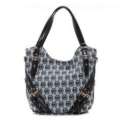 Michael Kors Grand Bedford MK Logo demballage monogramme Gris Noir CuirLunettes De Vue Homme #fashionbag#jewellery|#jewellerydesign}