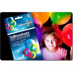 Amazon.co.uk: led balloons