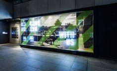 Nike+ Run Club Reset - SouthSouthWest. Branding & design, Melbourne.