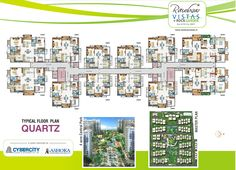 Rainbow Vistas is a premium Gated community spread across 22 acres with ready to occupy luxurious and 4 BHK flats near hitech city Hyderabad. Garden Floor, Master Plan, Gated Community, Apartments For Sale, Hyderabad, Acre, Photo Wall, Floor Plans, Quartz