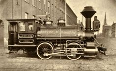 """A locomotive or engine is a rail transport vehicle that provides the motive power for a train. The word originates from the Latin loco – """"from a place"""", abla. Train Car, Train Tracks, Europe Train Travel, Rail Transport, Old Trains, Vintage Trains, Train Engines, Steam Engine, Steam Locomotive"""