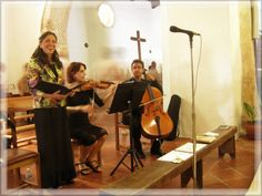 http://www.artem.es/misa-con-soprano/ Misa con soprano