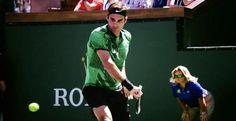 Il tennis è uno sport in costante evoluzione e la sua competitività aumenta di anno in anno, visti i giocatori che sono capaci di gareggiare ad alti livelli in vari tornei. Per aumentare lo show e l'adrenalina, gli organizzatori del circuito maschile, ossia l'ATP, hanno deciso di mettere su un torneo nuovo di zecca che si disputasse alla fine di settembre, la Laver Cup.