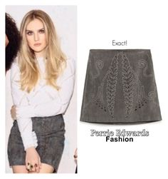 """""""Book 'Our World'   2016"""" by perrieanddaniellestyle ❤ liked on Polyvore featuring Zara"""