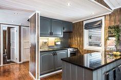 Wow! Sjekk disse før- og etter bildene! - Franciskas Vakre Verden Kitchen Island, Kitchen Cabinets, House, Inspiration, Furniture, Home Decor, Ideas, Modern, January