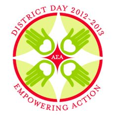 District Day 2012-13: Empowering Action