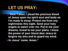 Image result for i plead the blood of jesus