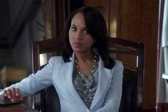 See Every Outfit Olivia Pope Has Worn on Scandal -- Vulture