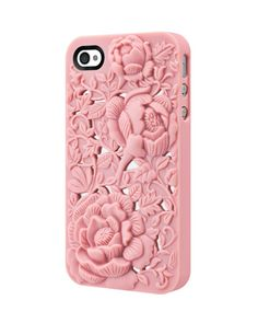 feminine and pretty iPhone case
